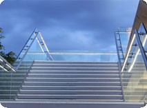 stainless steel And Wire Balustrades Manchester